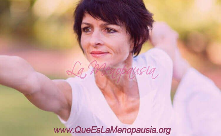 Estilo de vida y Medicina alternativa para la Menopausia