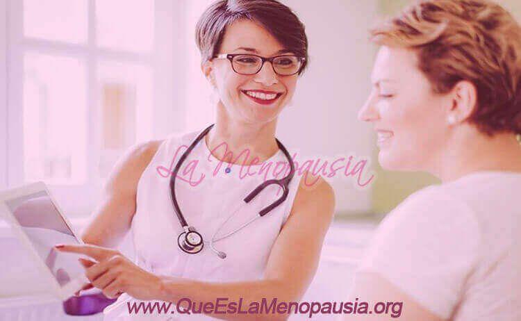 Exámenes periódicos necesarios después de la menopausia