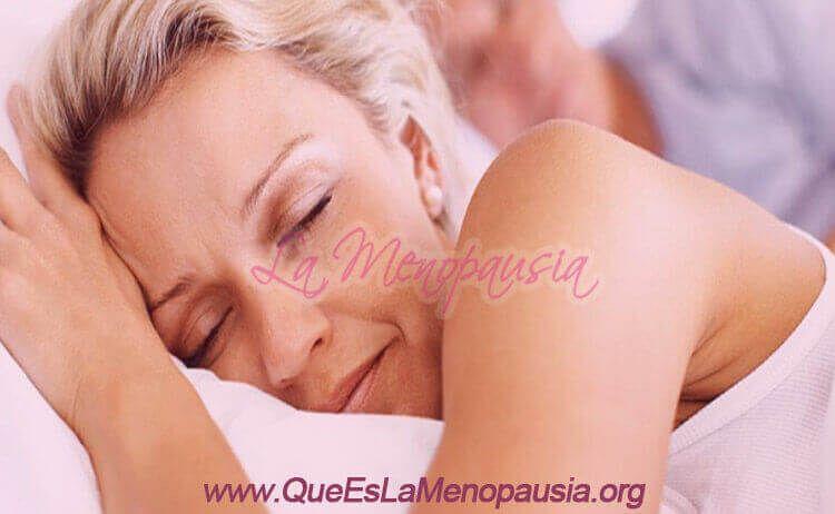 La importancia del descanso y un sueño de calidad en la menopausia