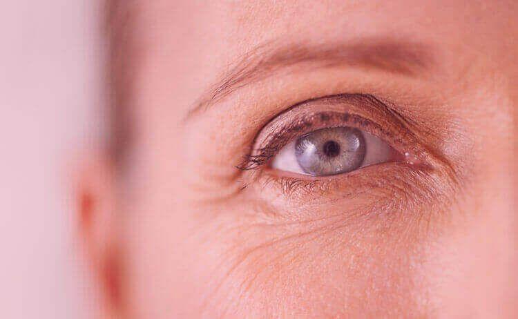Menopausia y problemas oculares - Salud visual en la menopausia