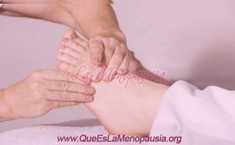 Procura reducir el estrés y la ansiedad en la menopausia