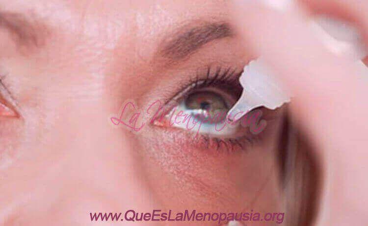Recomendaciones para mantener una buena visión en la menopausia