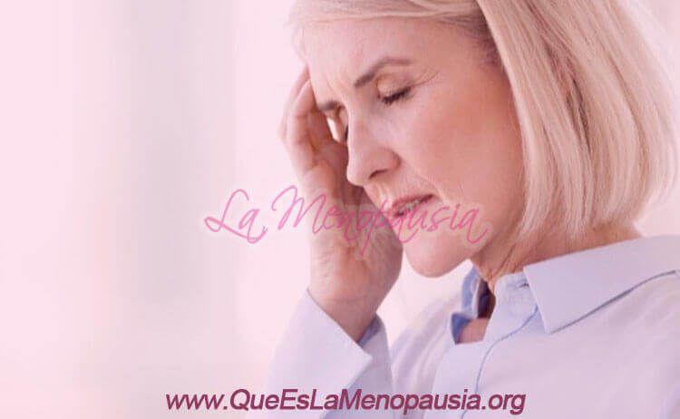 Cómo tratar la menopausia