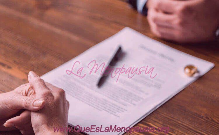 Divorcio de Mutuo Acuerdo - Características, Ventajas y Pasos a seguir