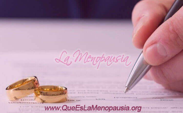 Documentación necesaria para un divorcio mutuo acuerdo