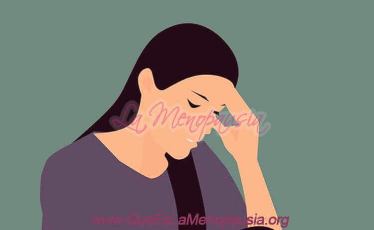 La menopausia - Cuáles son sus síntomas y tratamientos