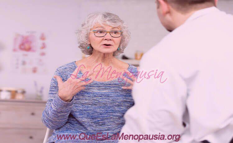 Cómo controlar el colesterol en la menopausia
