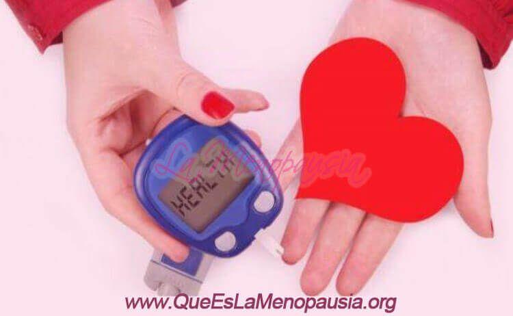 Menopausia y Colesterol