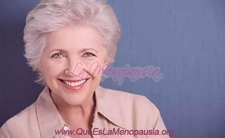 Ortodoncia y Menopausia