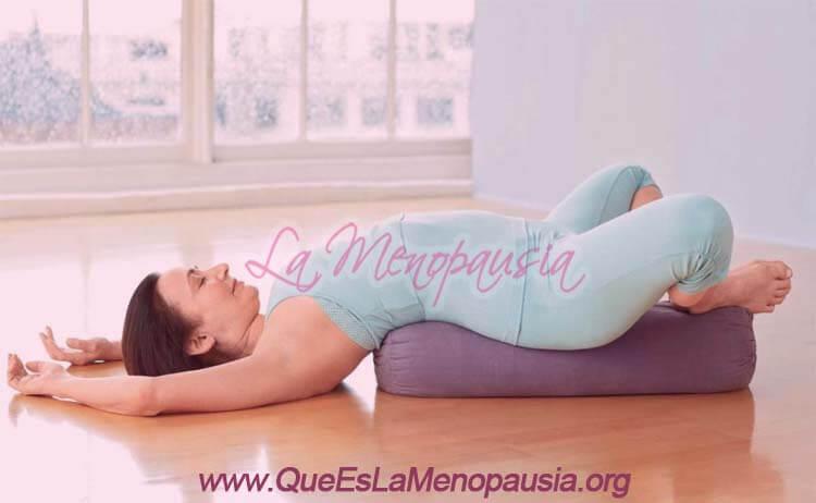 Beneficios del Yoga en la Menopausia