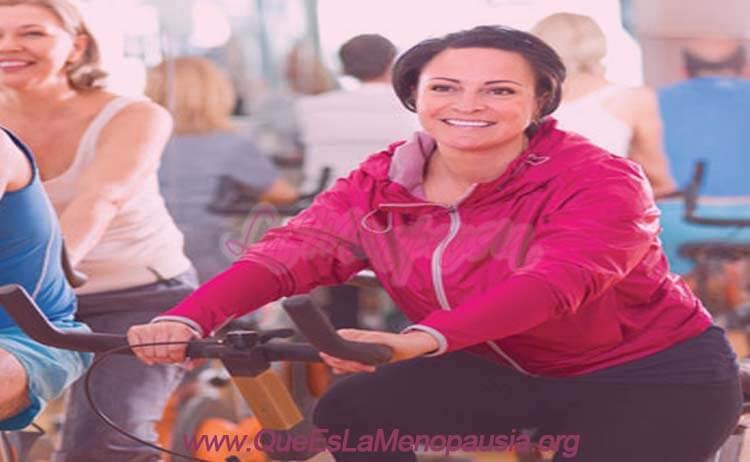 Bicicletas estáticas - Tus aliadas en la menopausia