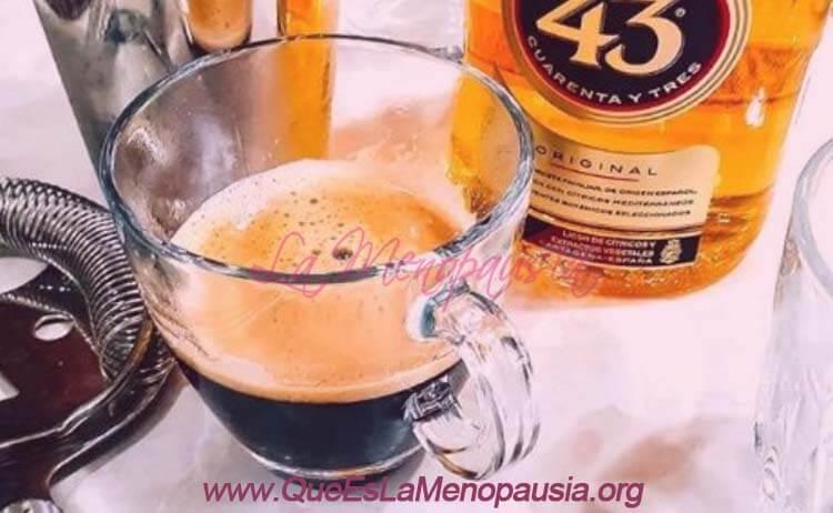Café Carajillo