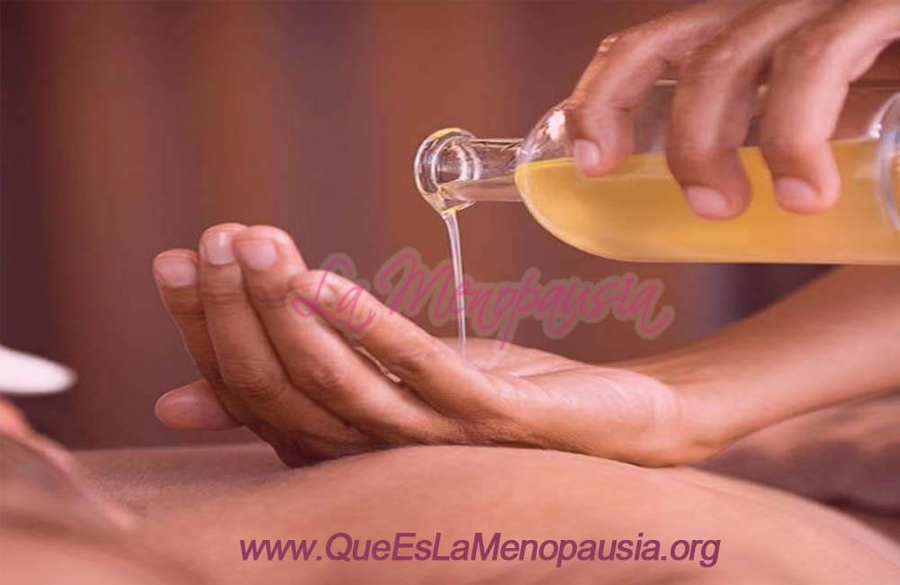 Conclusion Masajes para controlar el estrés y la ansiedad en la menopausia