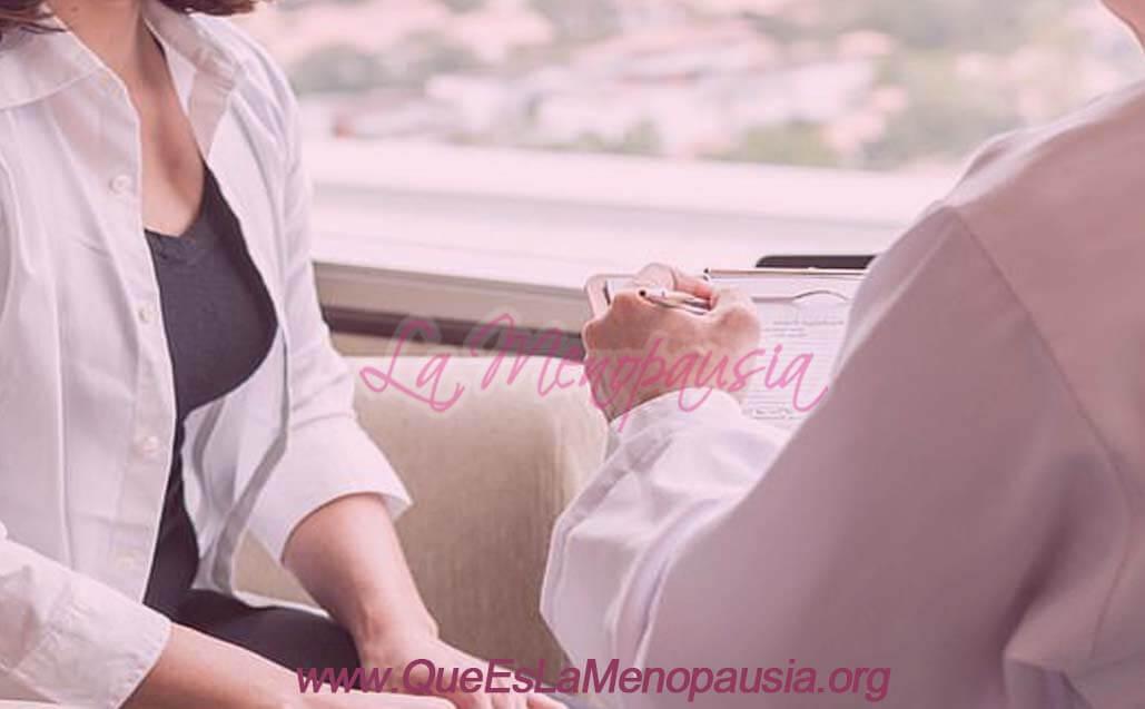 Cuáles son las causas de la menopausia prematura