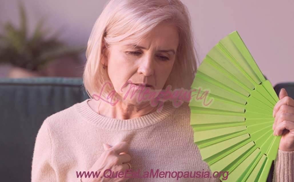 Cuáles son las consecuencias de la menopausia precoz