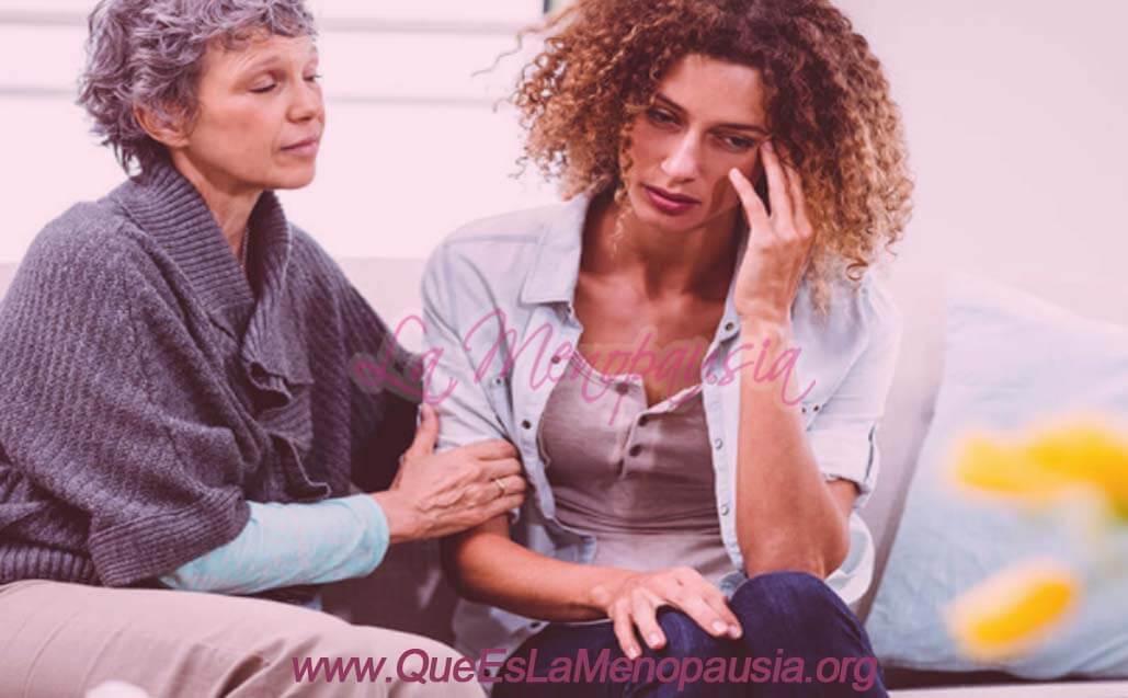 Enfermedades y tratamientos médicos que pueden adelantar la menopausia