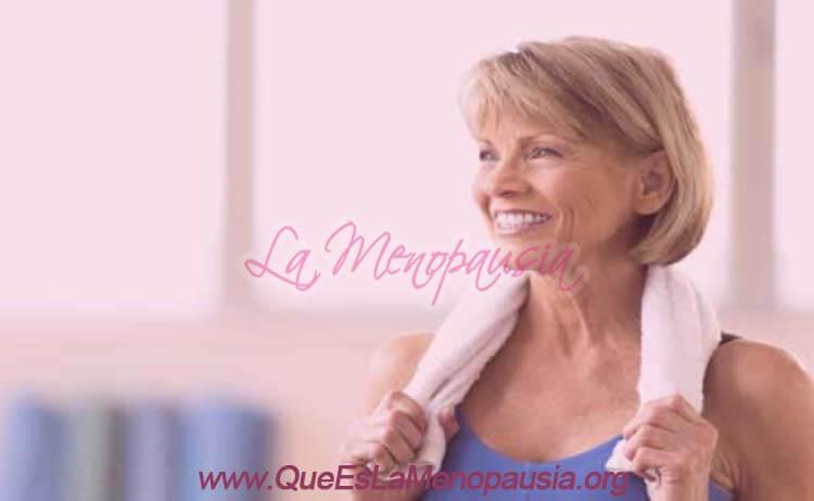 La importancia de hacer ejercicio durante la menopausia