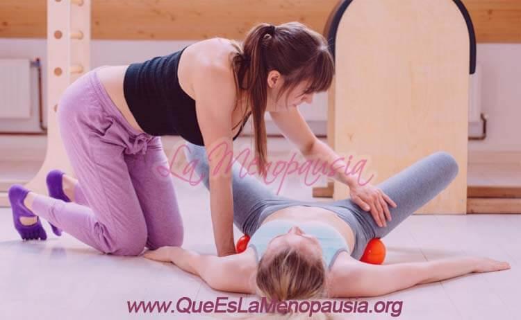 ¿De qué se trata la Fisioterapia del Suelo Pélvico?