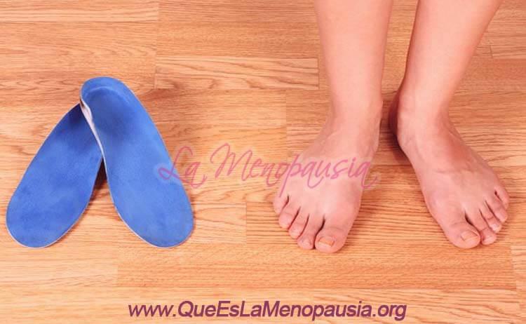 Algunos consejos para prevenir el cansancio de los pies