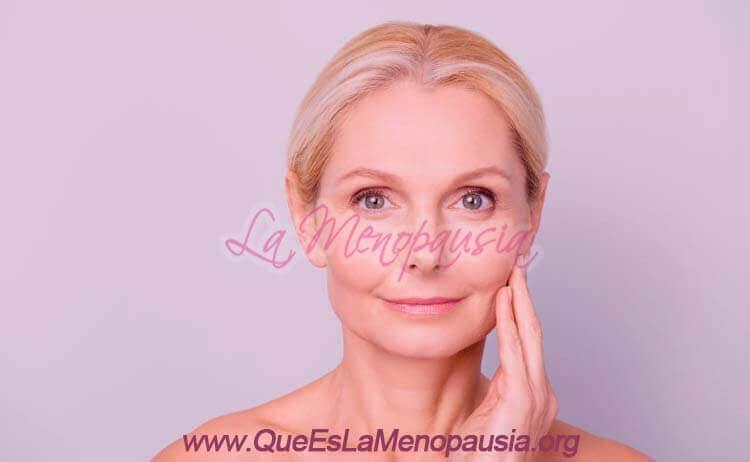 Cómo debemos cuidarnos la piel en la menopausia