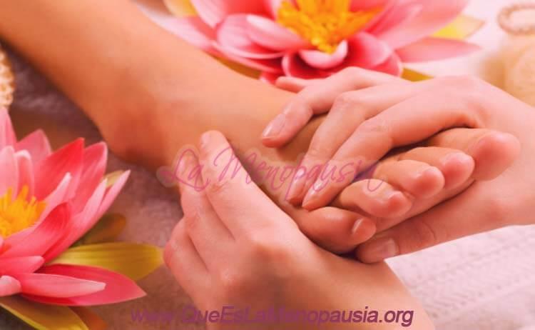 Remedios caseros para el dolor de pies cansados