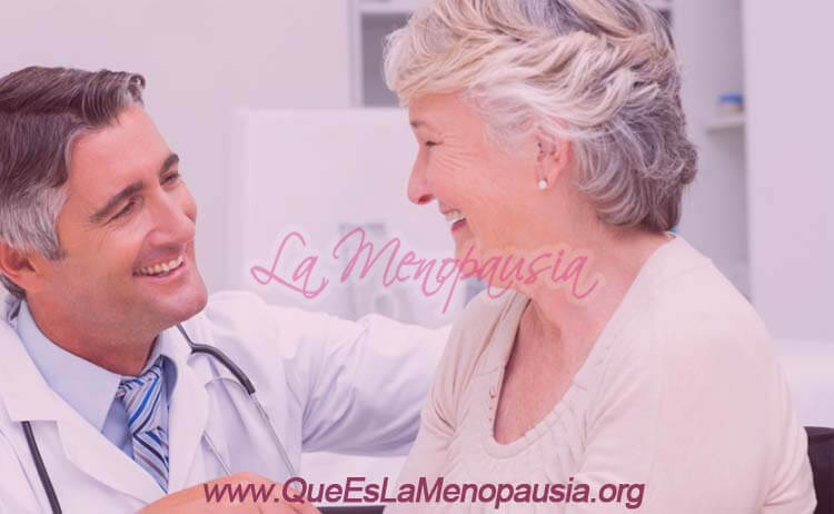 Consulta de Urología en la Menopausia