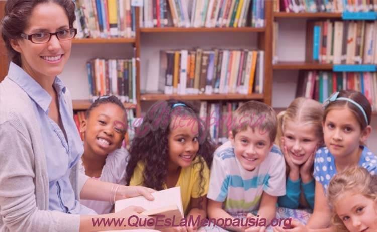 Gestión de un aula infantil - 5 elementos claves