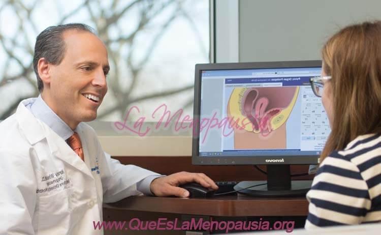 Sabías que las mujeres también deben ir al urólogo