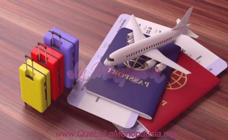 Dónde buscar ofertas de viajes