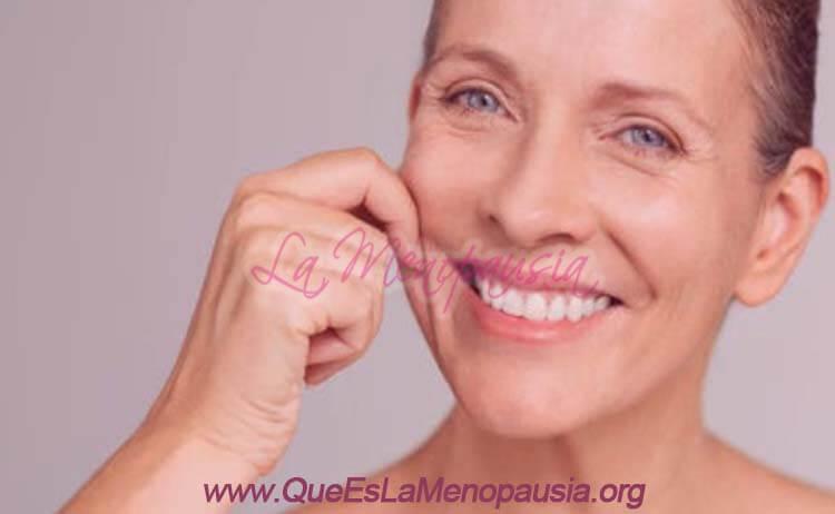 Tratamientos estéticos durante la menopausia