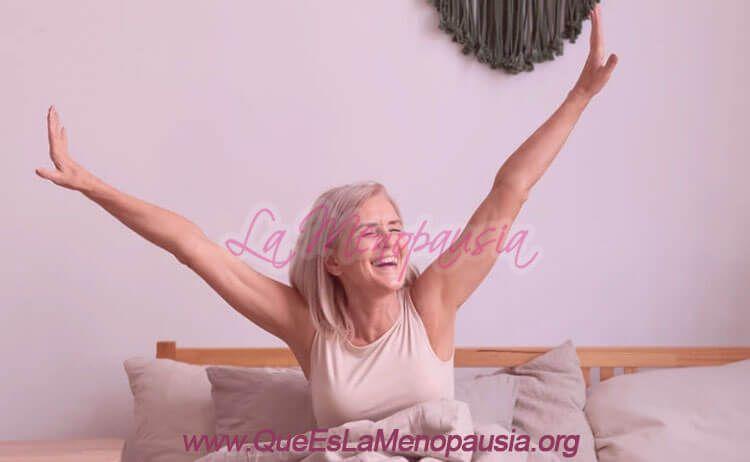 Cómo solucionar el insomnio en la menopausia