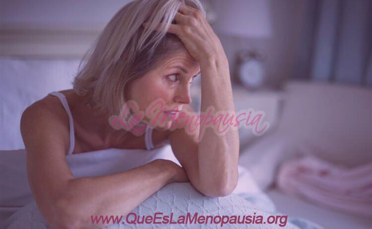 Insomnio en la menopausia: Consejos para superarlo