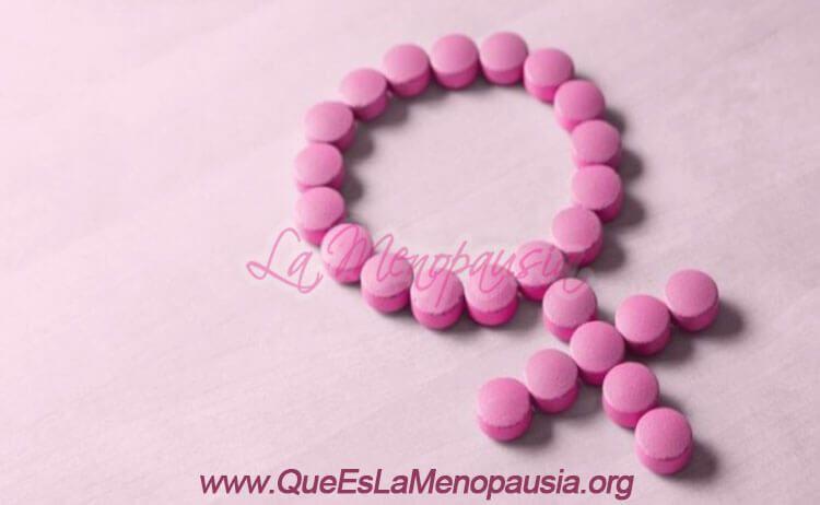 Terapia de Estrógeno Sistémica (o TerapiaHormonalSistémica)