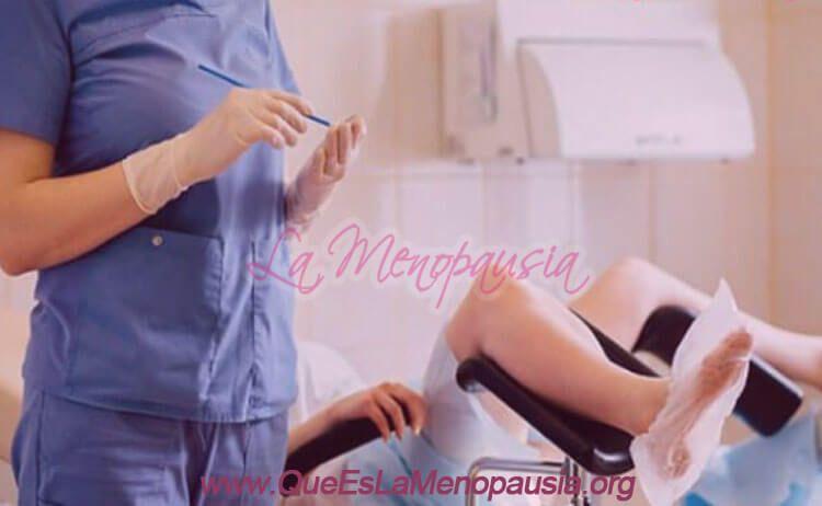 Tratamiento para reducir los síntomas de la atrofia vaginal