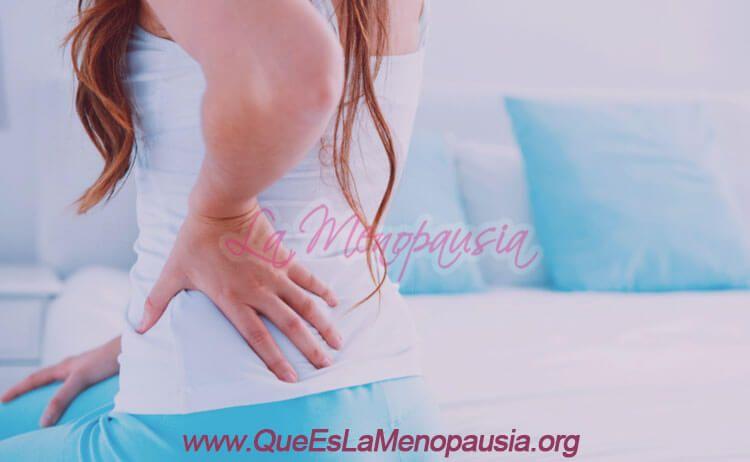 ¿Ayudan los masajes en la menopausia?