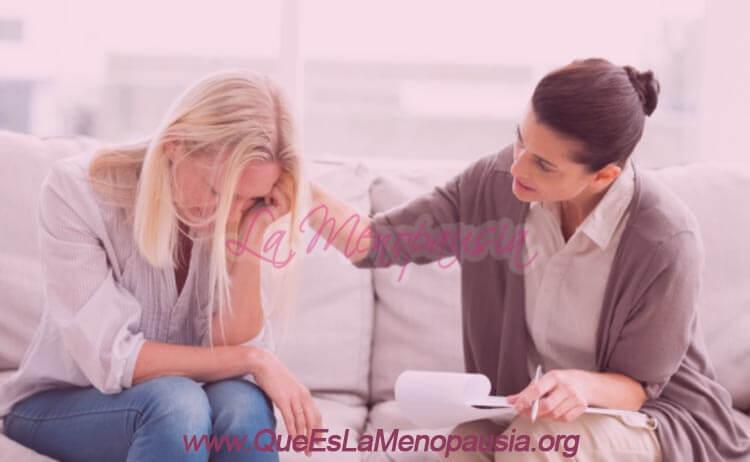 Cómo minimizar y aliviar los cambios y efectos psicológicos de la menopausia