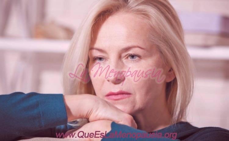 Perimenopausia - Tratamientos naturales