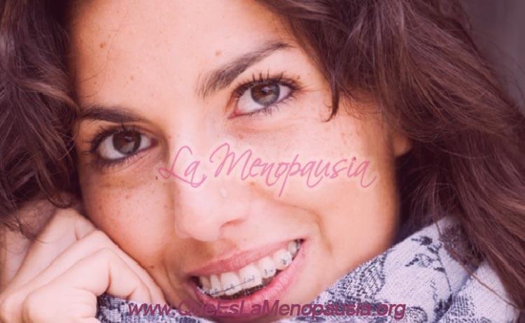 ¿Es compatible la ortodoncia con la menopausia?
