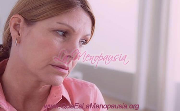 Síntomas emocionales y efectos psicológicos de la menopausia
