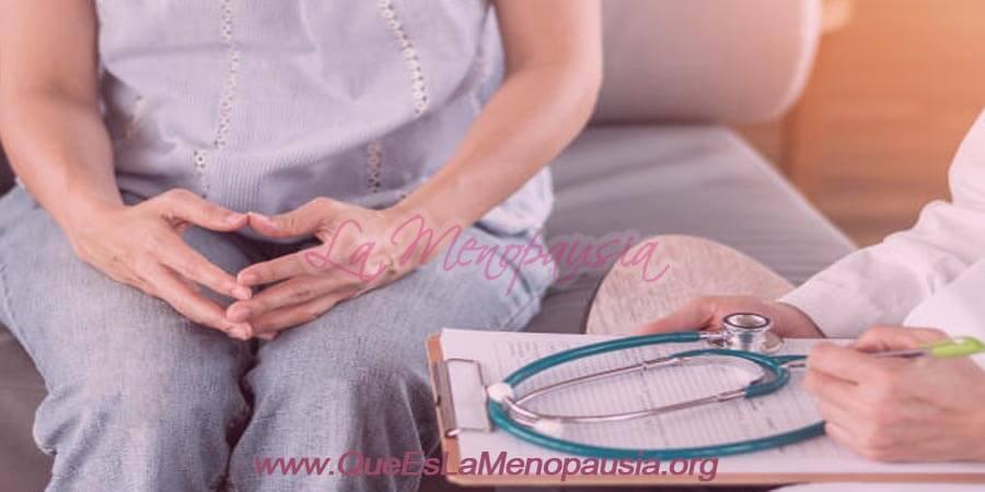 ¿Cómo elegir suplementos naturales para la menopausia?