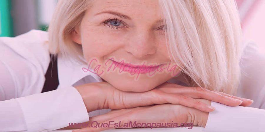 Tratamientos alternativos para la menopausia
