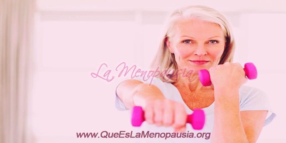 Consejos y cuidados para la postmenopausia