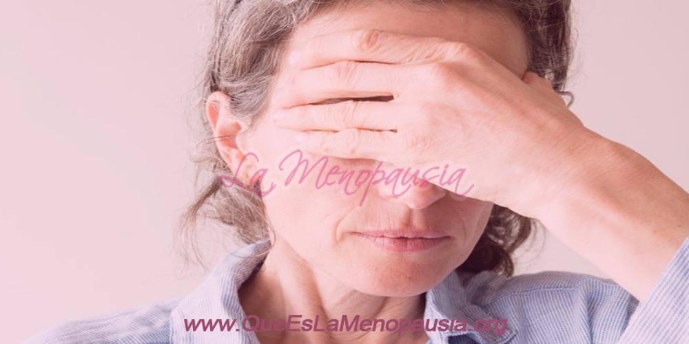 Irritabilidad en la menopausia