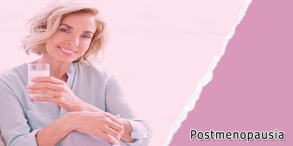 Postmenopausia