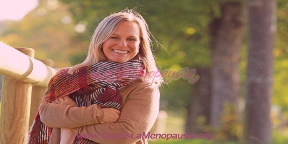 Apoyo psicológico en la menopausia
